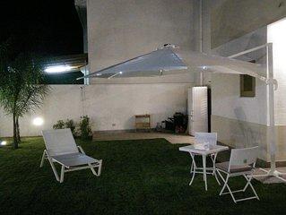 Villa Elisabetta a Santa Sabina in Puglia
