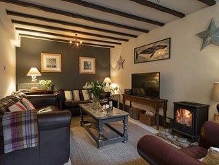 Primrose Cottage, No village