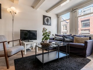 Old Town 2 Apartment - apartment on Canal Ring, City Centre