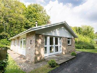 Woodlands Cottage, RINGSTEAD