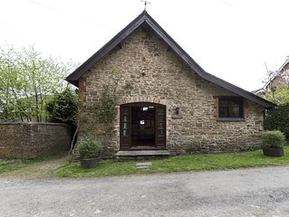 Forest of Dean Romantic Holiday Cottage