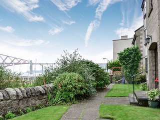 3 bedroom accommodation in South Queensferry, near Edinburgh
