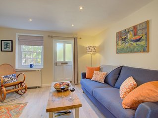North Cottage - Two Bedroom House, Sleeps 3