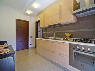 Appartamento Sanginella