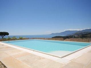 Splendid 4 bedroom Villa in Bordighera (Q4295)