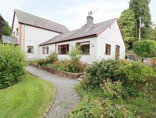 Bro Awelon Cottage, GLYNDYFRDWY