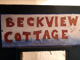 Beck View - For your cosy, romantic getaway.