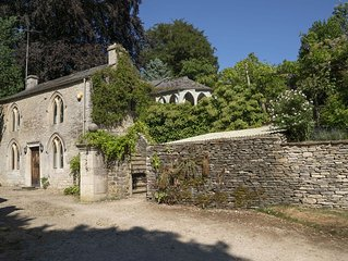 All Souls Cottage, EASTLEACH, COTSWOLDS