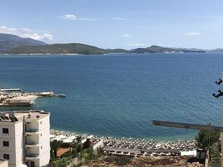 Apartment for rent near to the beach Sarande , Albania