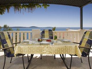 Vacation house - Villa Brdar