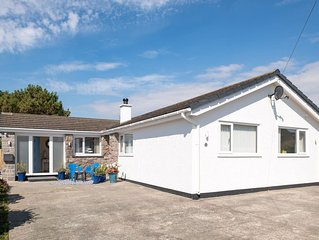 Chelford - A beautiful open-plan holiday home in Rhosneigr
