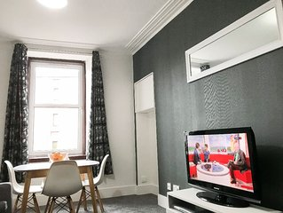 Skene Apartment, City Centre (AB25)