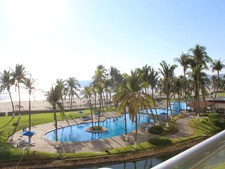 Acapulco Playa 3 Bedroom Apartment