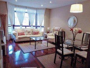Apartamento en urbanización privada residencial