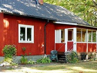 4 person holiday home in MöRLUNDA