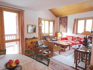 Appartement spacieux de 70 m², Centre Station,