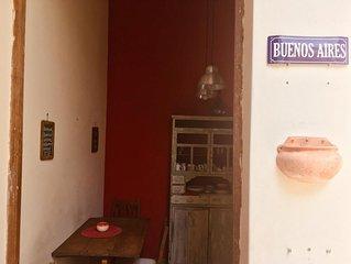 PH San Telmo (en el corazón del casco histórico)