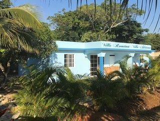 Relais-Margarita Villa Adriana... Un Sueño Caribeño
