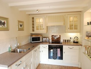 Storehouse Cottage | Great Escapes Wales
