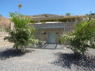 Amazing eco suites caves in Tenerife.