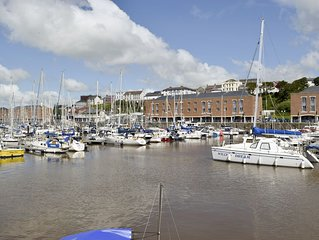 1 bedroom accommodation in Milford Haven Marina