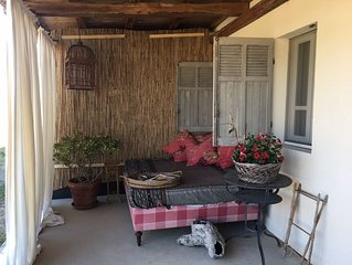 Maison de charme a Capalbio