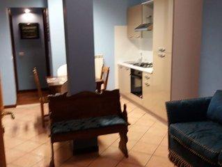 Appartamento Porta Fiorentina