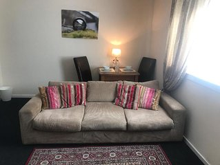 Spacious and Cosy Flat