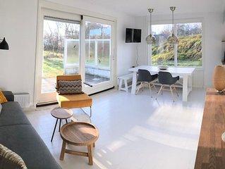 Vakantiehuis in de duinen op Schiermonnikoog - DuinRif