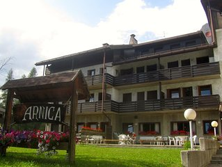 Mini Appartamento Dolomiti