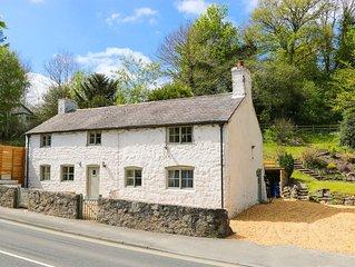 Mill Cottage, LOGGERHEADS