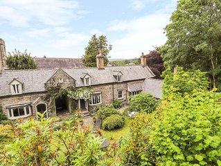 Eyton Cottage, CORWEN