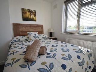 Coventry University Hospital- 4 Bed, 2 Shower (AR)