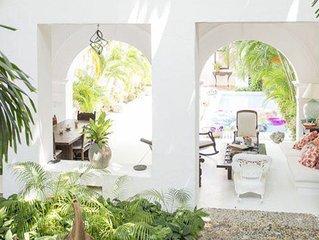 Cartagena Wallet City casa Monaco