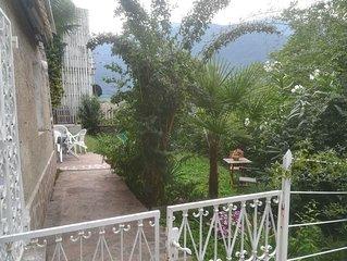 Apartment S. Osvaldo, in mezzo al verde in un'oasi di pace