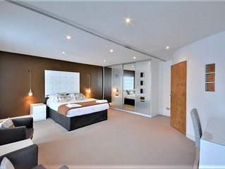 The Loft, Unique 3 bedroom property