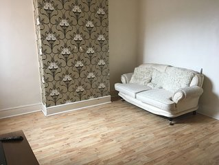 Clean and Spacious 3 bedroom House