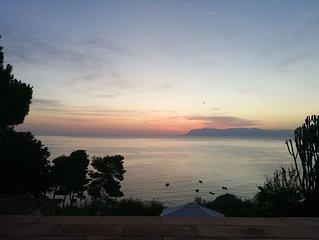 Villa in Residence Baialuce a pochi metri dal mare