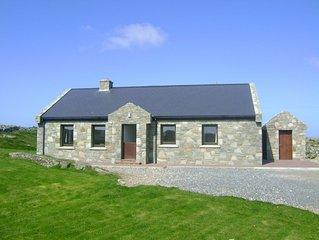 **November 2019 Offers** Keeraunmore, Ballyconneely, Clifden, Connemara, Galway