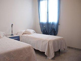 Vega appartamento fronte mare Marzamemi