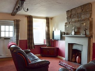 2 bedroom accommodation in Calver, near Bakewell