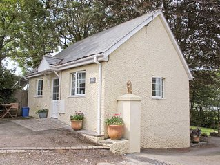 1 bedroom accommodation in Stibb, near Bude