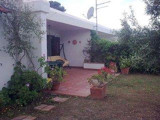 La villa ideale per le vostre vacanze in Sicilia.