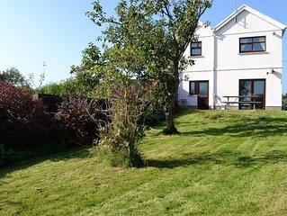 4 bedroom accommodation in Ffordd y Gyfraith, near Bridgend