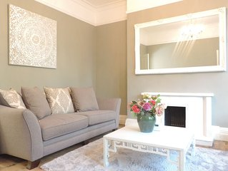 Perfect retreat in Peterborough - Luxurious high end apartment