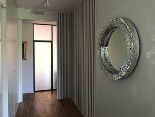 Moderna e lussuosa unità immobiliare SPA & WI-FI