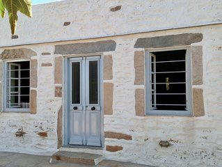Traditional build country house - Marilia summer house