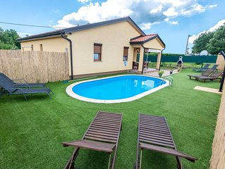 Holiday home Maris  Istrien Kroatien