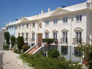 One Bedroom Apartment In Central Location Of The Old Village, Vilamoura