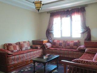 Appartement dans résidence de haut standing